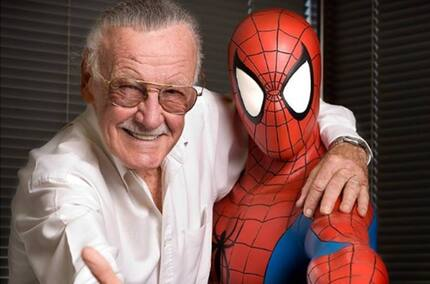 Grabe ang epekto! Filipino celebrities react to the death of iconic comic book creator Stan Lee