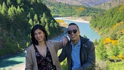 Angel Locsin gets accused by basher of supporting NPA; actress reacts