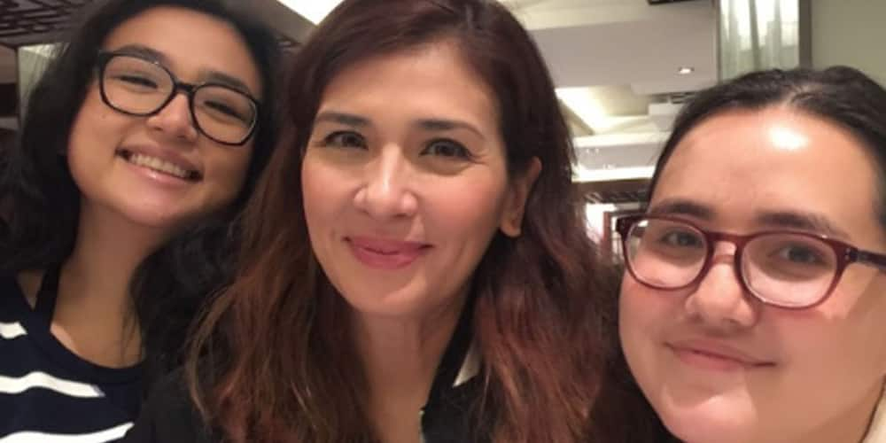 Muntik na ma-ICU! Zsa Zsa Padilla shares deadly health condition of daughter Nicole