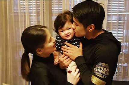 Wedding of Aljur Abrenica & Kylie Padilla allegedly will not push through on Nov. 18