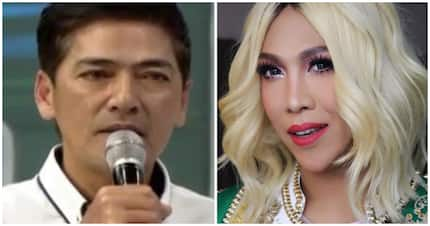 Vic Sotto, may sagot na sa posibilidad ng Vic Sotto-Vice Ganda tandem
