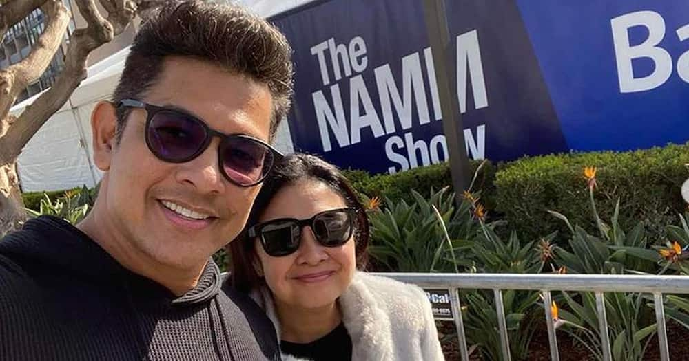 Gary Valenciano opens up on being quarantined after his wife tested positive for COVID-19