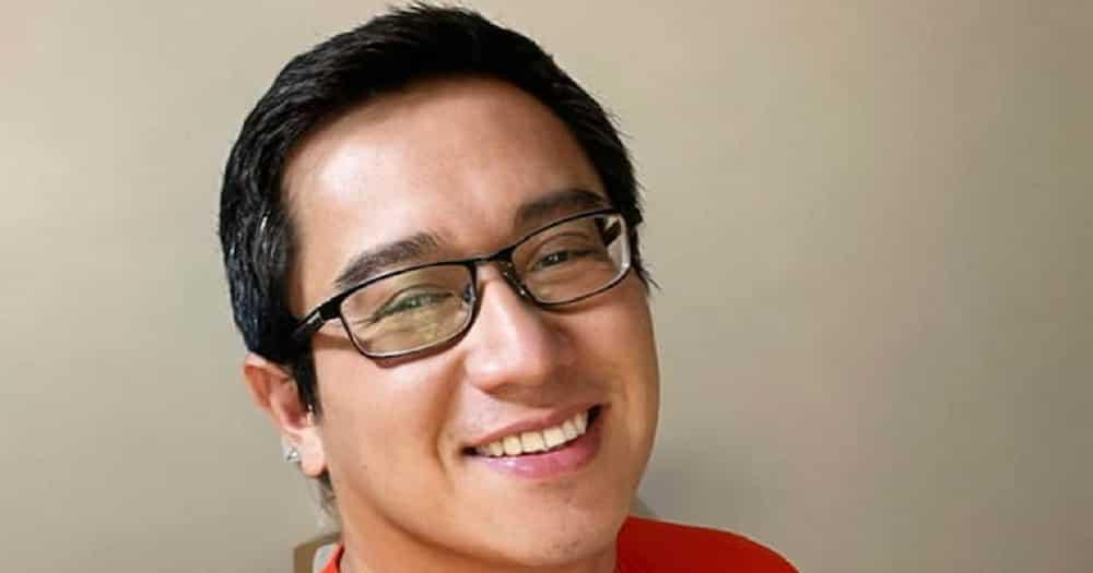 Fr. Ferdi Santos, nag-salita na ukol sa viral pics; pinakita ang current pics niya