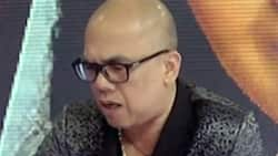 Boy Abunda sends message to his friends in the Congress who voted against ABS-CBN