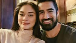 Pia Wurtzbach had discussed the topic of marriage with BF Jeremy Jauncey