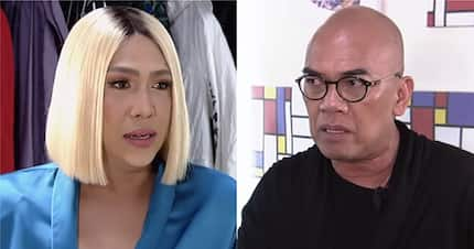 Vice Ganda interviews the King of Talk Shows, Boy Abunda on his birthday