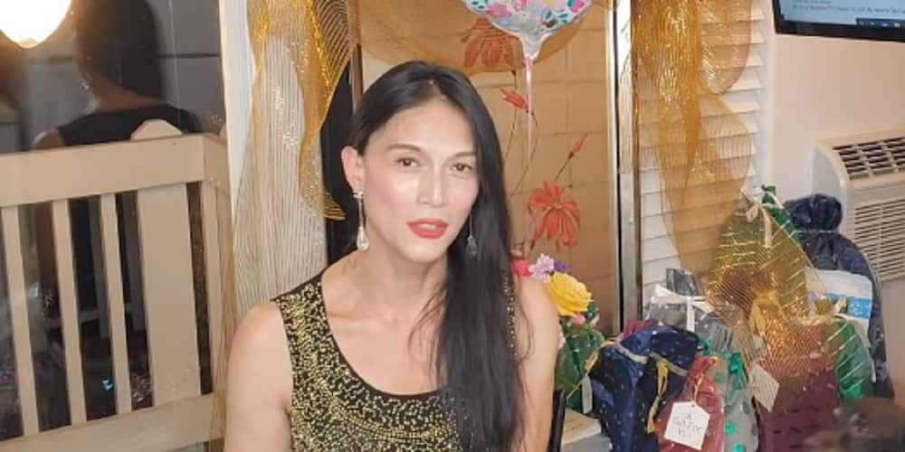 BB Gandanghari tells next chapter of his love story with famous Pinoy actor