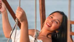 """Dawn Chang, may post tungkol sa """"mabigat pero di pabigat"""" sa gitna ng issue kay Justin Cuyugan"""