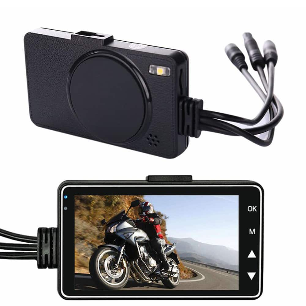 5 Important reasons you should buy dash cam for your car or motorcycle