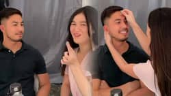 Video of Barbie Imperial's epic fail coin prank on Tony Labrusca goes viral