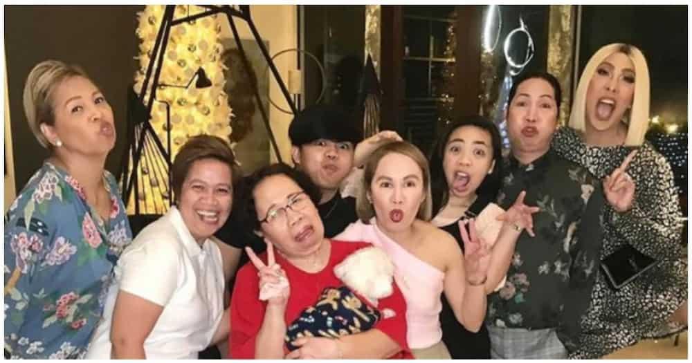 Nanay Rosario, inakalang 'prank' ang bagong bahay na regalo sa kanila ni Vice Ganda