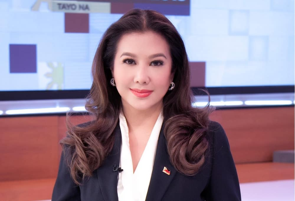 Korina Sanchez opens up about struggles as a journalist married to a politician