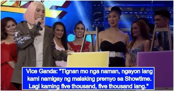 Vice Ganda reveals superb prizes for the Miss Q and A 2019 ...