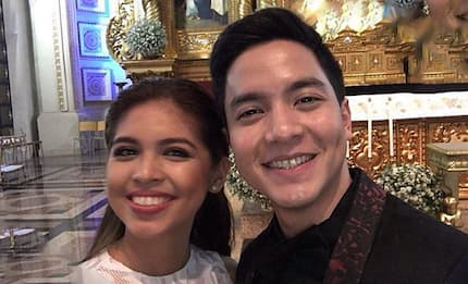 Maine and Alden gave their fans something to remember at their ADN Homecoming