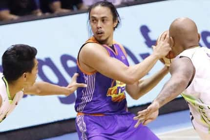 7 TNT KaTropa players want Terrence Romeo out of their team
