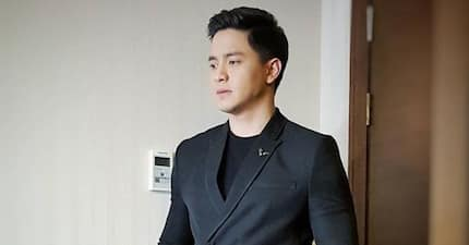 Alden Richards finally reacts to leaked photos of Maine Mendoza & Arjo Atayde