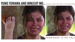 Angel Locsin shares memes of her photo from TV series