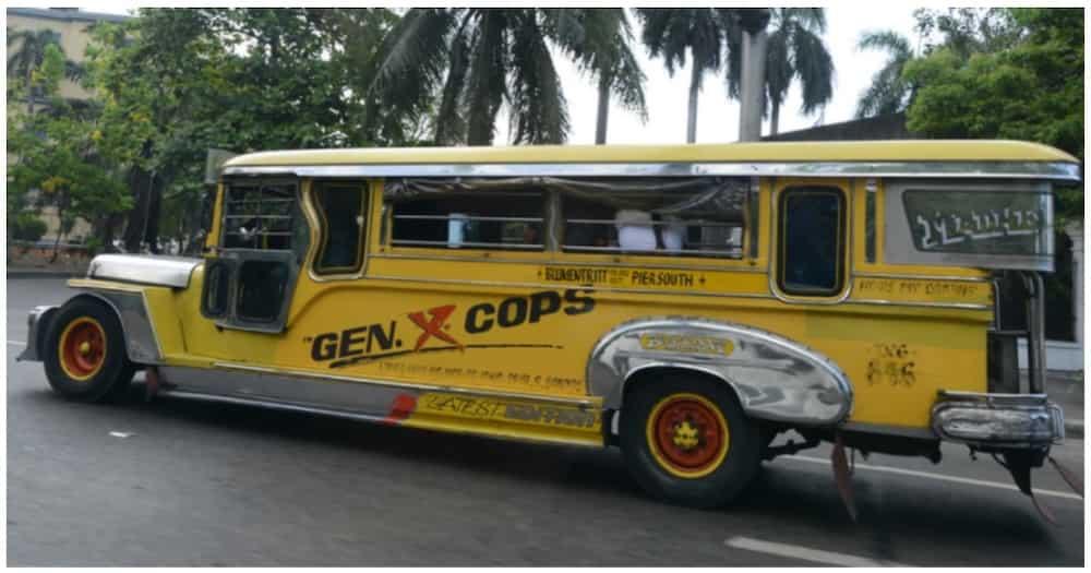 Nag-viral na ama sa jeep, hiling ang kalakasan para maalagaan pa rin ang anak na PWD
