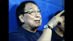 Joey de Leon frankly reacts to fake Facebook accounts that use his identity