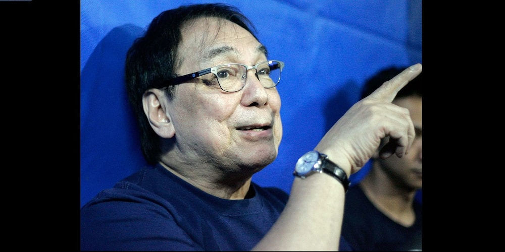 Joey de Leon airs Grandparent's Day greeting; shares cute bonding with grandson Jakob