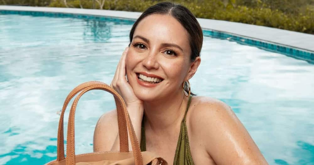 Cheska and Doug Kramer's electricity bill drastically decreased from P79,000 to P12,000