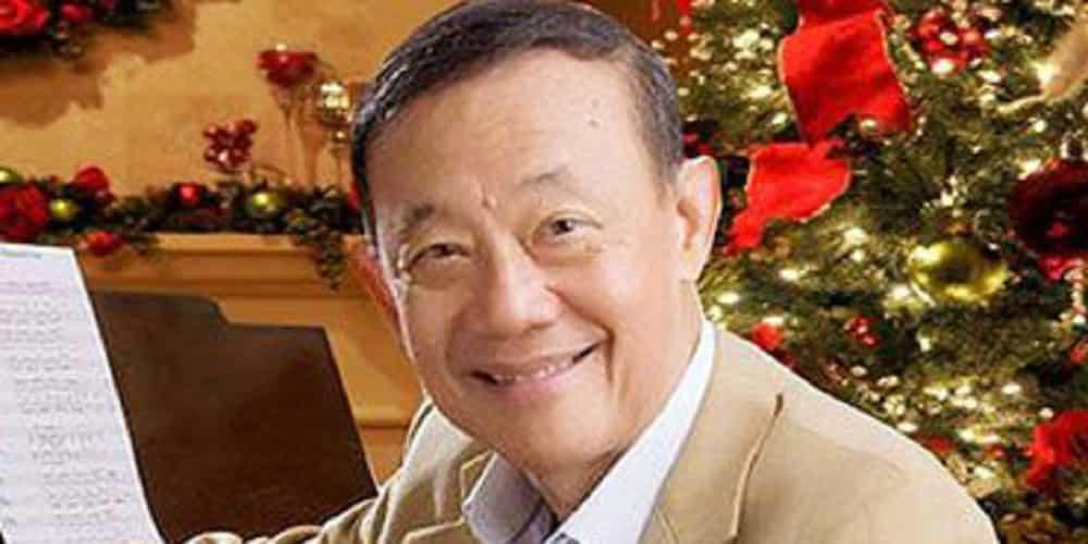 Jose Mari Chan expresses heartbreak over controversial ABS-CBN shutdown