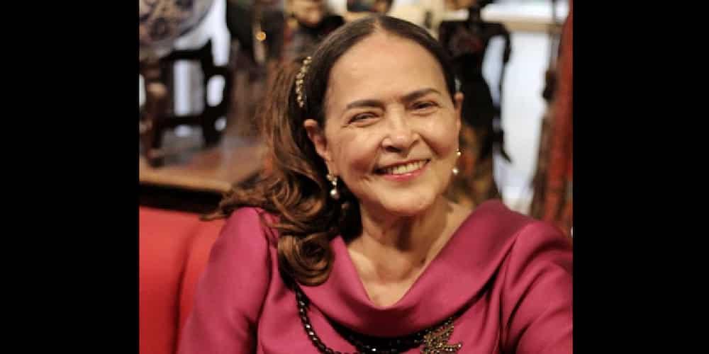 Gina Pareño reaches 1 million TikTok followers at age of 70