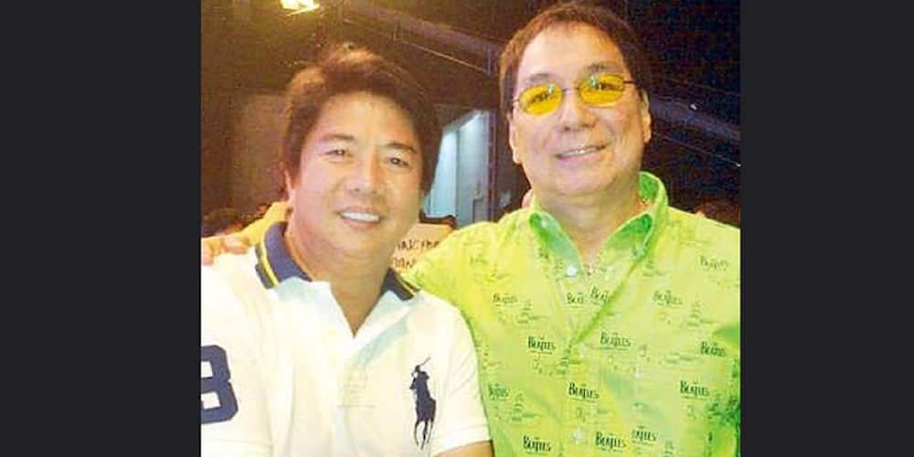 Willie Revillame shows his COVID-19 test result; sends message to Donita Nose