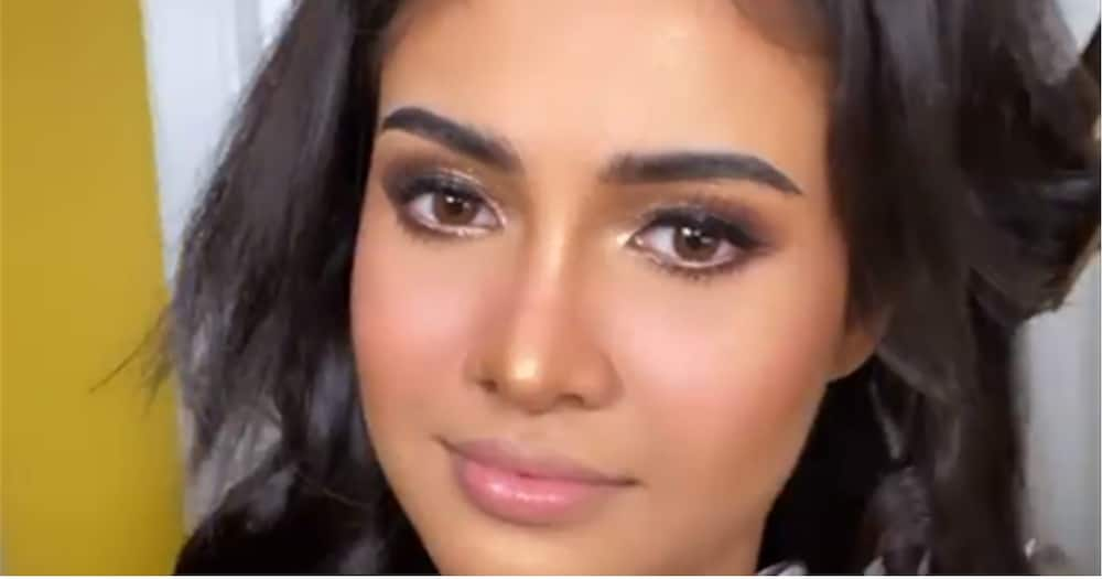 Rabiya Mateo calls out Indonesians bashing edited video of her while acting as villain