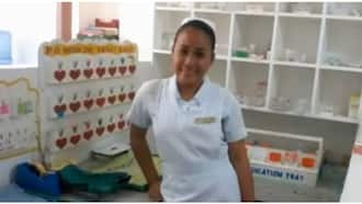 Anim na beses na 'di pinalad sa licensure exam, isa na ngayong registered nurse