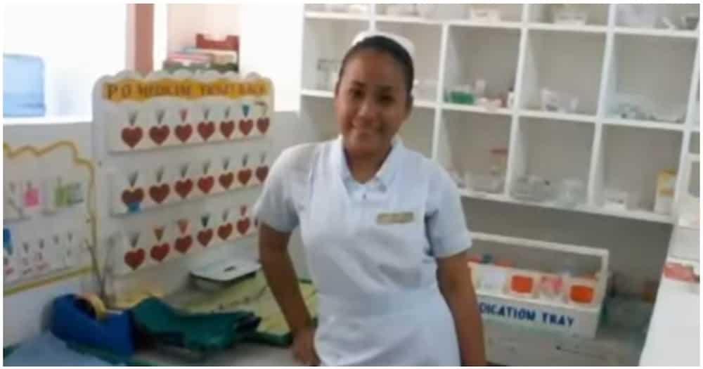 Ginang na anim na beses na 'di pinalad sa licensure exam, isa na ngayong registered nurse