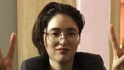 """Kylie Padilla, ni-repost ang comment ng netizen na humanga sa pagganap niya sa BetCin: """"Exactly what I felt"""""""