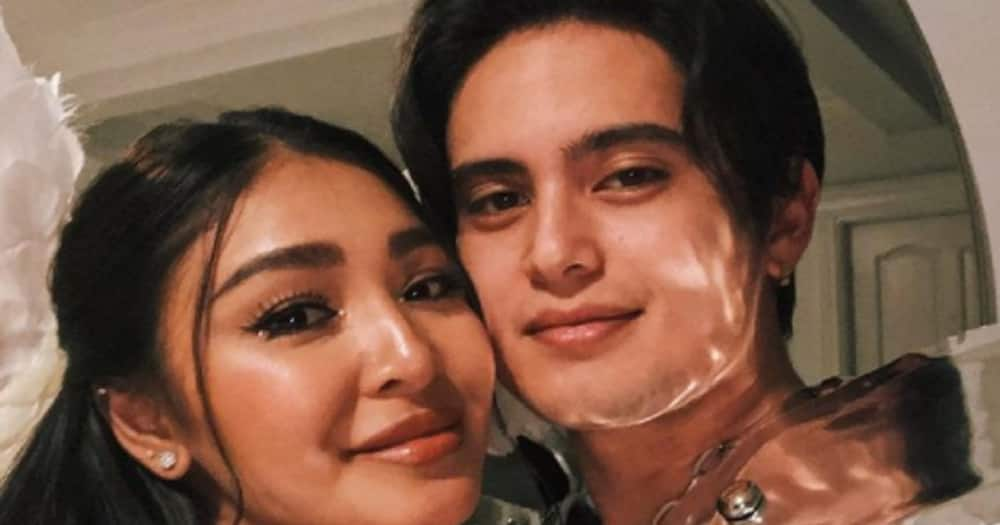 Nadine Lustre admits that she felt worried about becoming a has-been