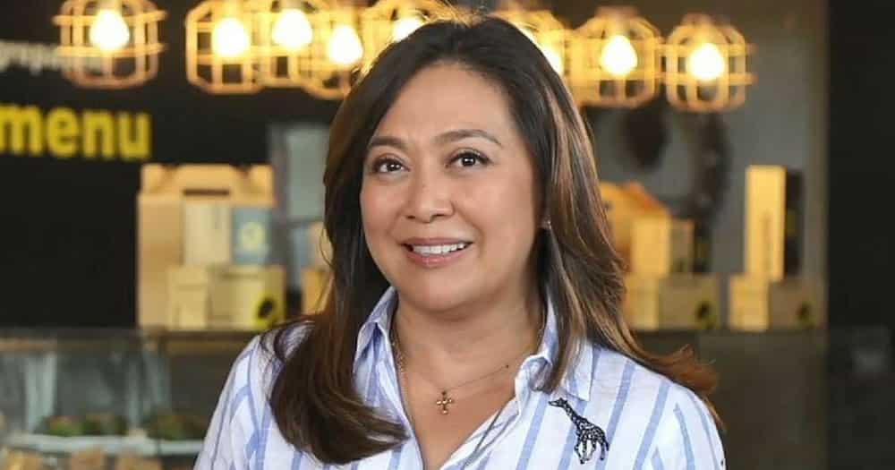 Karen Davila answers GMA's Tinola survey sparking rumor that she is transferring to GMA