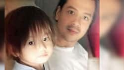 John Lloyd Cruz gives importance to values; feels super proud when Elias says 'please' and 'thank you'