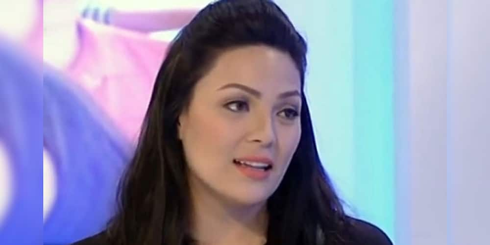 KC Concepcion directly answers netizen who asked why she shows a lot of skin