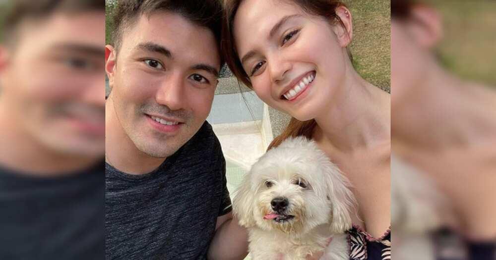 Photo of closer look at Jessy Mendiola's engagement ring goes viral