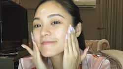 Kim Chiu shares her nighttime skincare routine and here's where you can buy it!