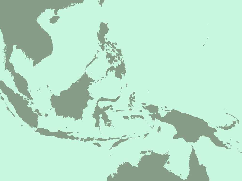 Pilipinas, may pinakamataas na bilang ng kaso ng COVID-19 sa Southeast Asia