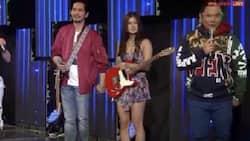 Rico Blanco, Maris Racal trending nang maaktuhan ng fans na magkahawak-kamay sa ASAP