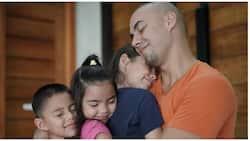 Doug Kramer pens heartwarming message to daughter Kendra on her 11th birthday