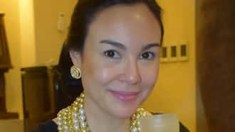 Gretchen Barretto admits she chooses to only show what she wants people to know