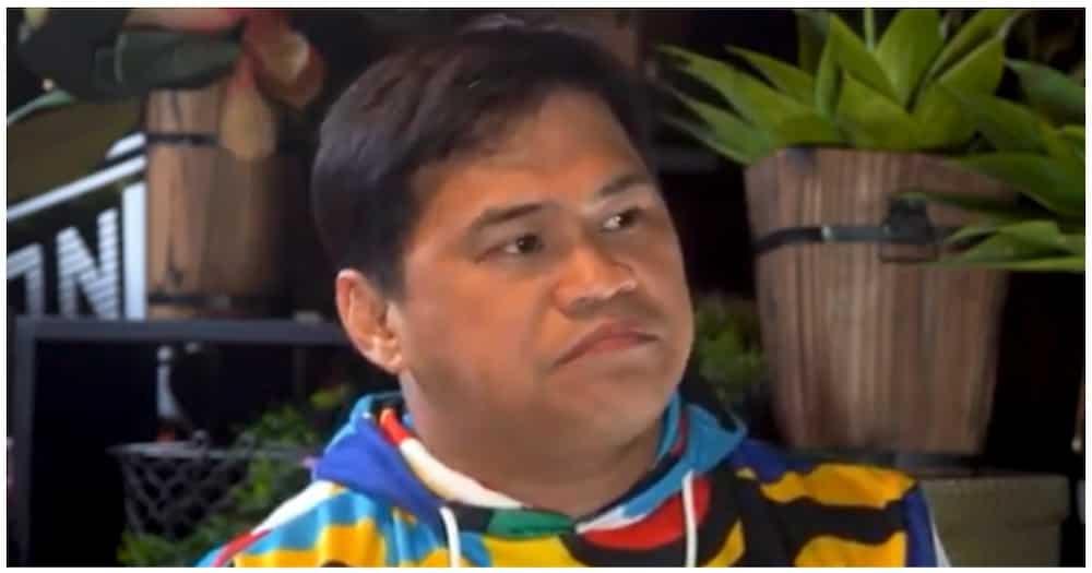 """Ogie Diaz sa kung paano hinarap ng mga anak ang kanyang kasarian; """"Hinanapan ko ng paraan"""""""