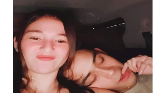 Video of Barbie Imperial and Diego Loyzaga's sweet moments together goes viral