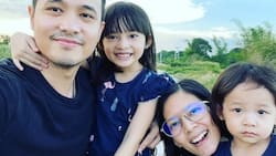 Chynna Ortaleza & Kean Cipriano show off their simple but gorgeous new house