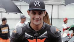 Gab Valenciano receives touching message from his parents on his birthday