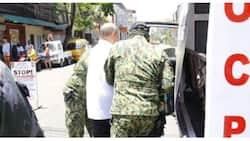 Pastor sa CDO, arestado matapos mamuno sa kanilang church service