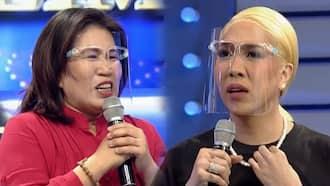 Vice Ganda, binayaran ang pamasahe ng isang contestant papunta sa Indonesia