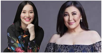 Sharon Cuneta recalls how Kris Aquino stood up for her
