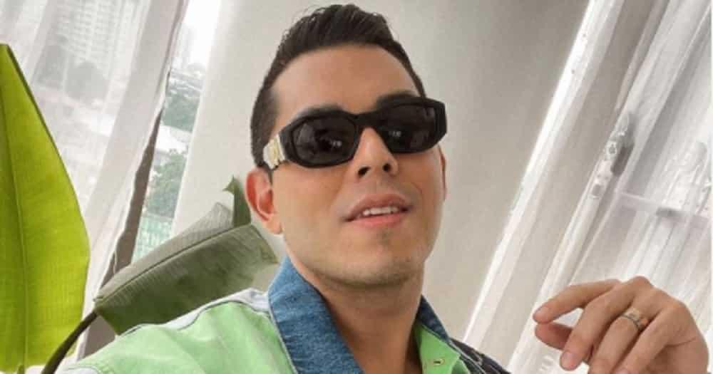 Richard & Ruffa Gutierrez react to Raymond Gutierrez coming out as gay